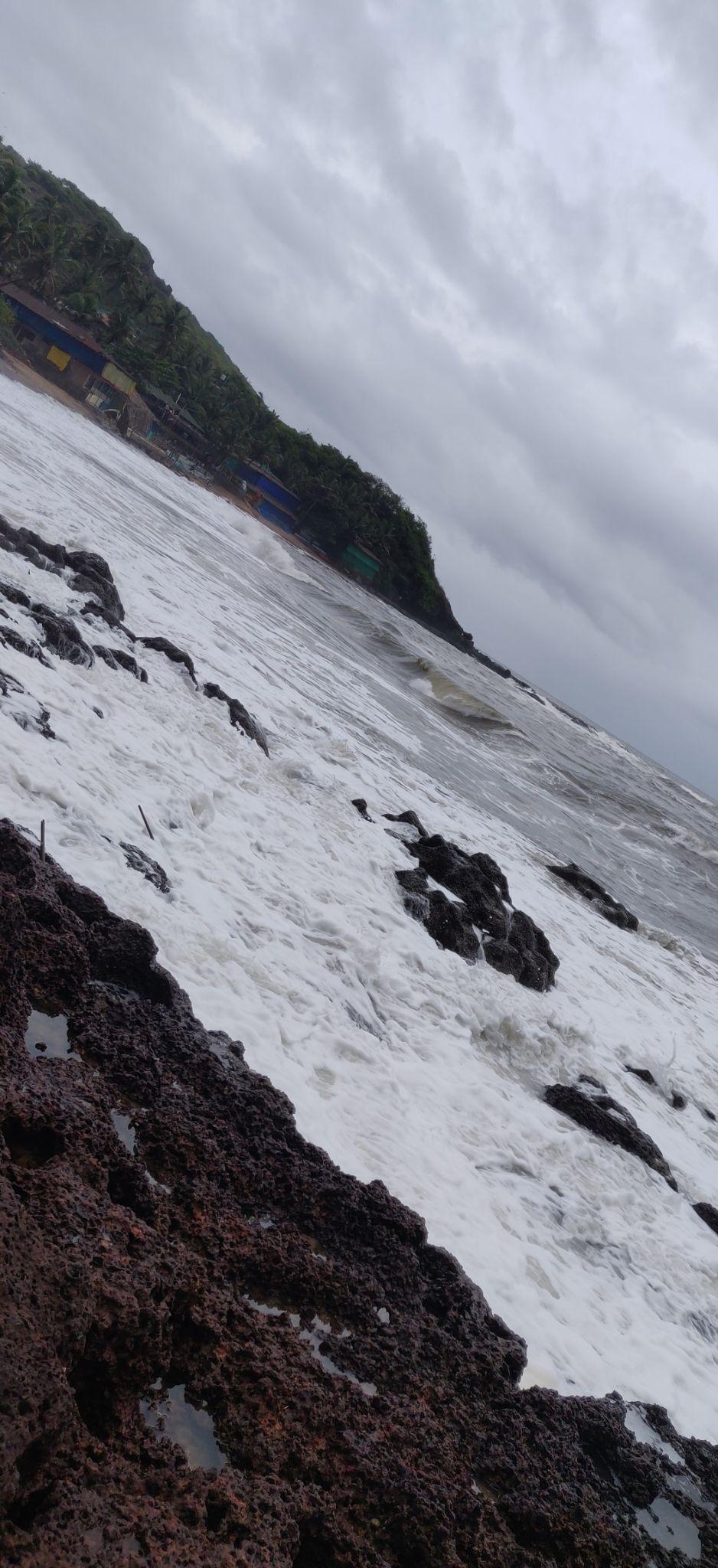 Photo of Anjuna Beach By Saiteja Narsingoju
