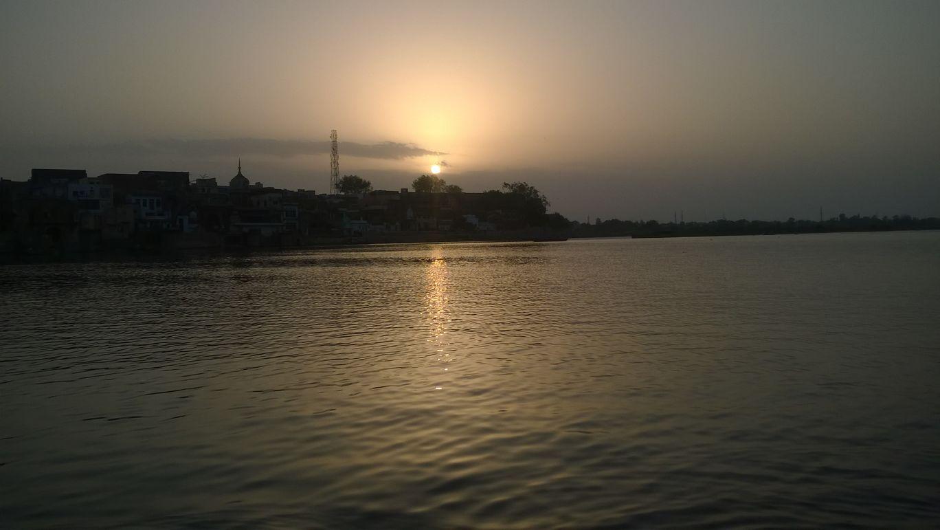 Photo of Mathura By shubham poudyal