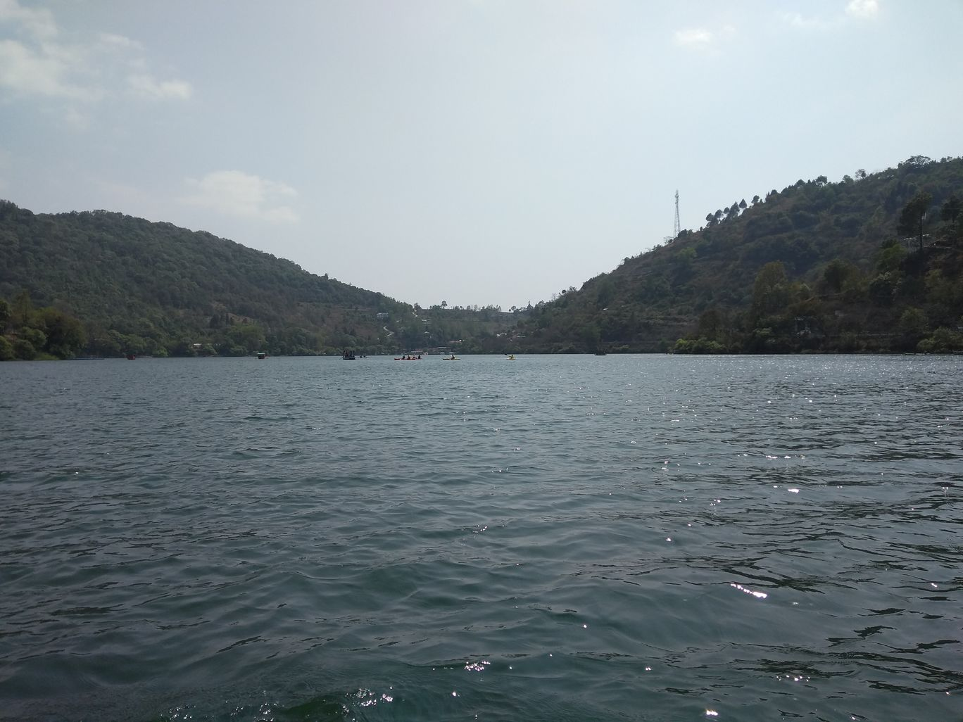 Photo of Nainital By Supti Bhattacharyya