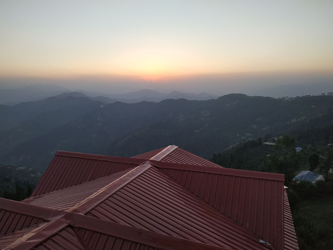 Photo of Shimla By Anita Minz