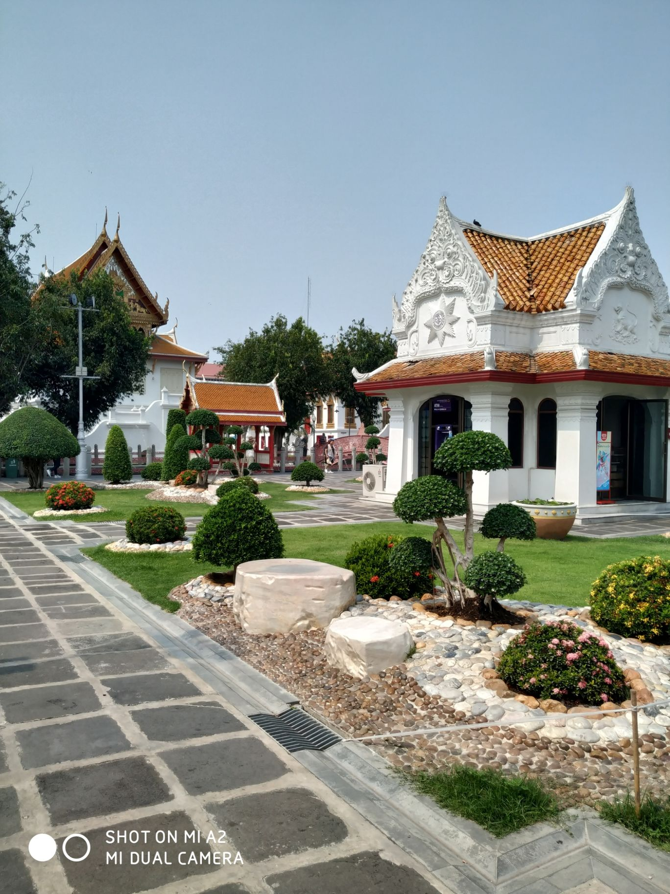 Photo of Bangkok By Abhishek Kumar