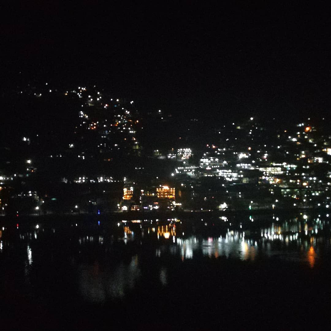 Photo of Nainital By Abhishek Kumar