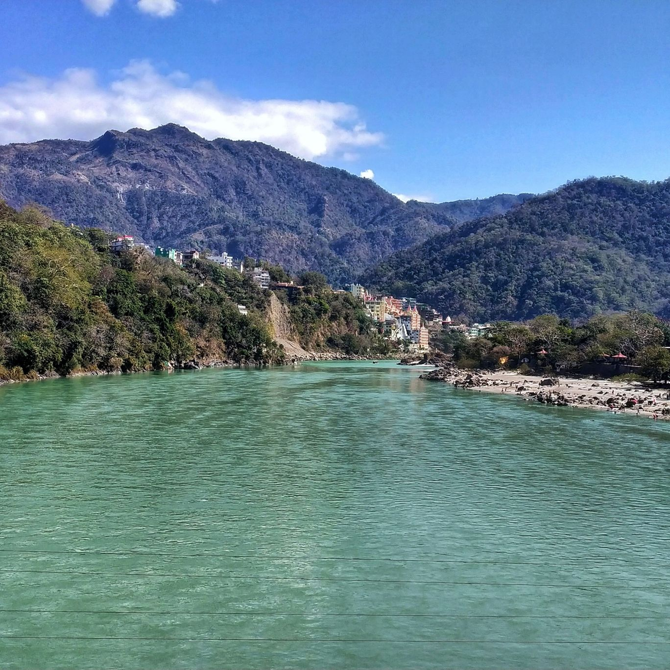 Photo of Rishikesh By Siddharth Kriplani