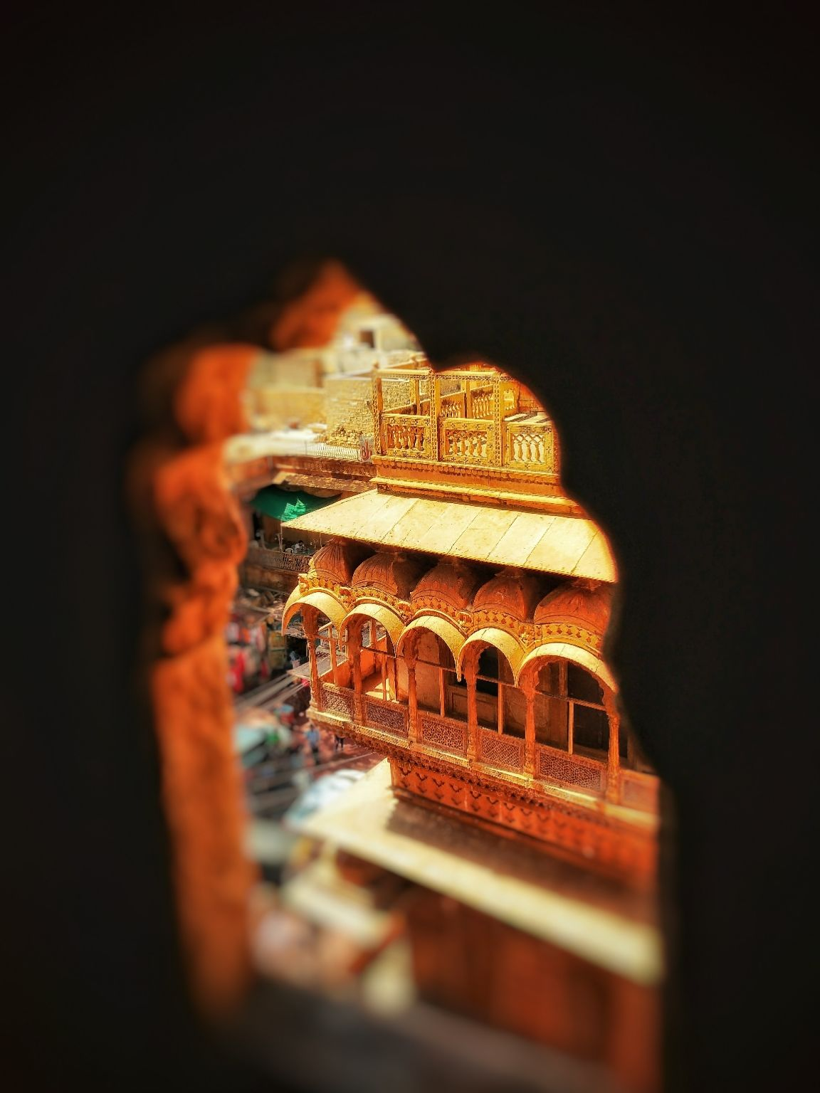 Photo of Jaisalmer By Harshvardhan Bhatia