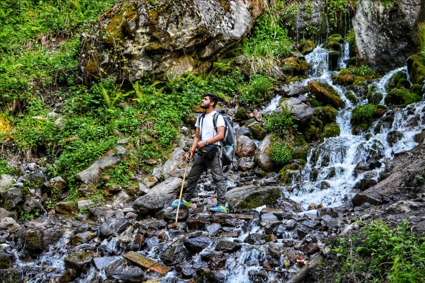 Photo of Kheerganga Trek By Shubham Sinha