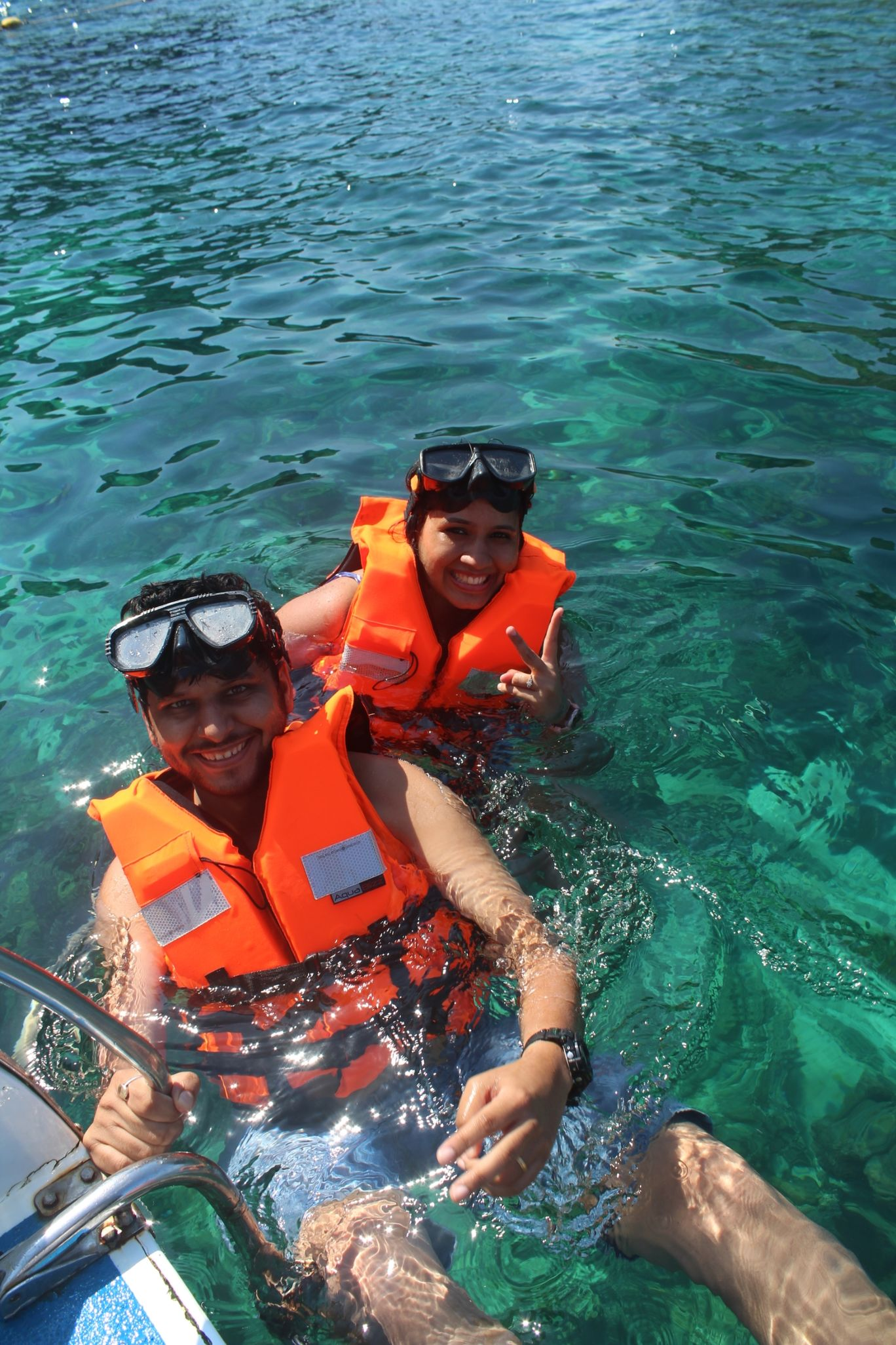 Photo of Phi Phi Islands By Anvita Shukla