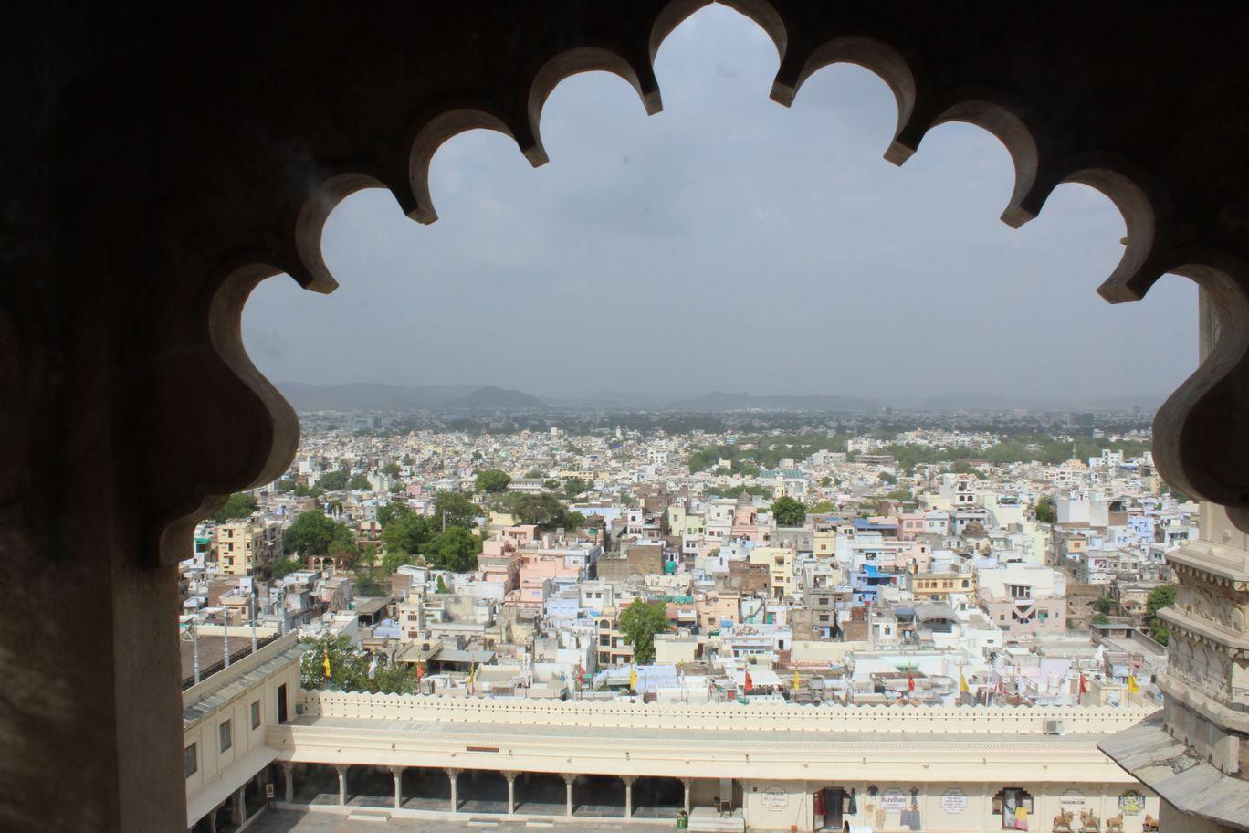 Photo of Udaipur By Anvita Shukla