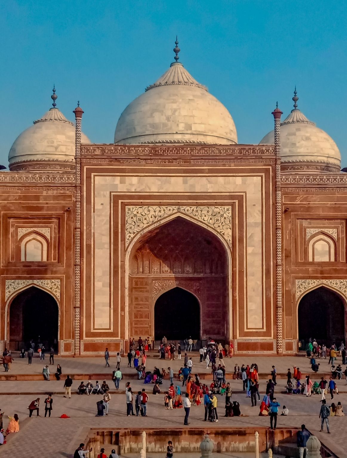 Photo of Agra By jatin chaudhary