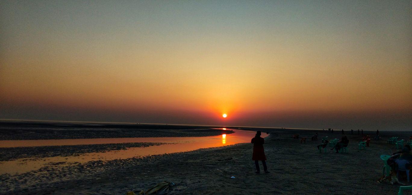 Photo of Bakkhali By Arkadip Sarkar