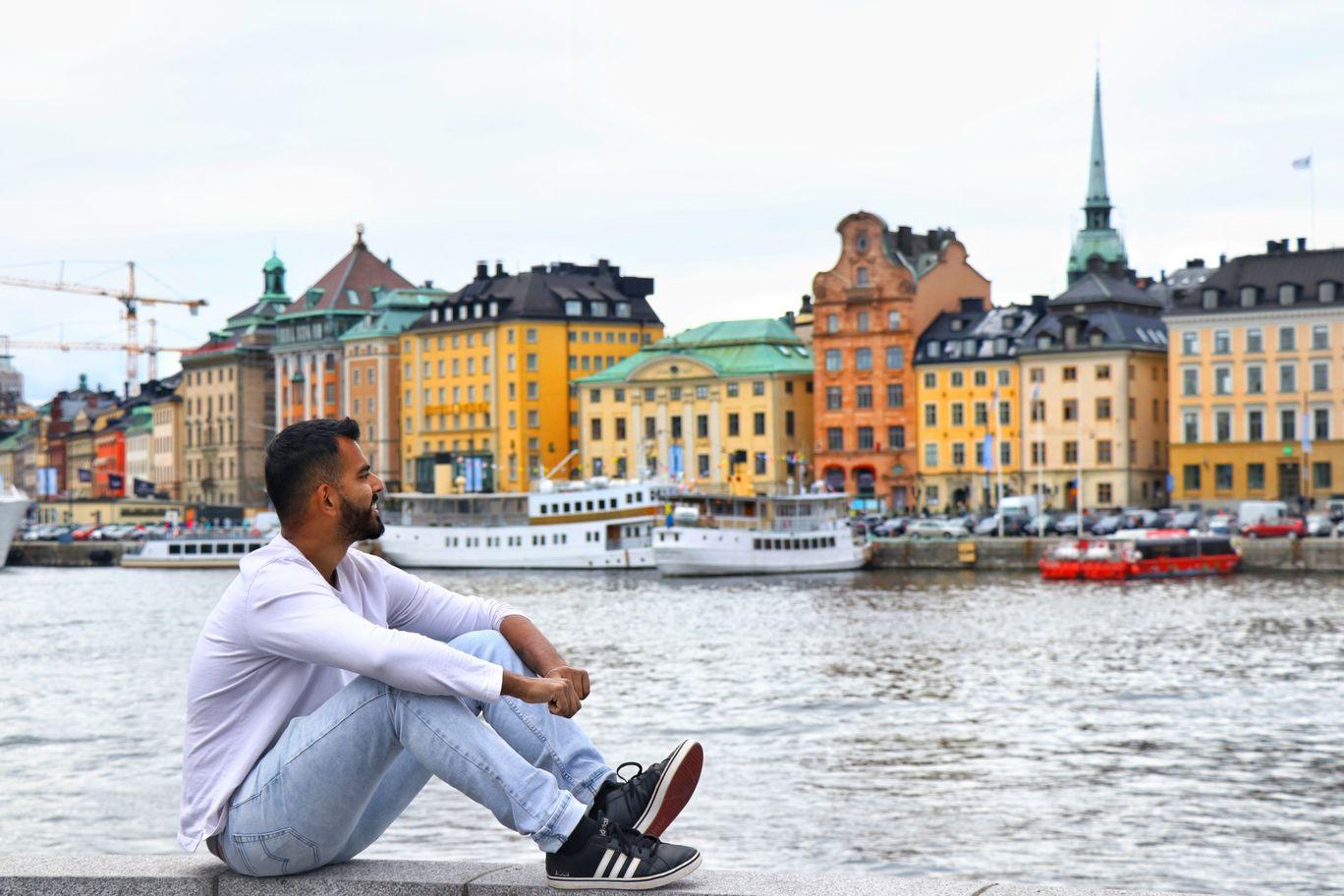 Photo of Stockholm By Jim Dias
