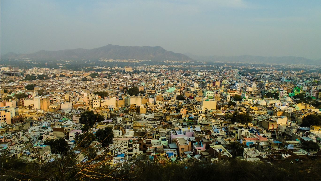Photo of Ajmer By Ankit Singh