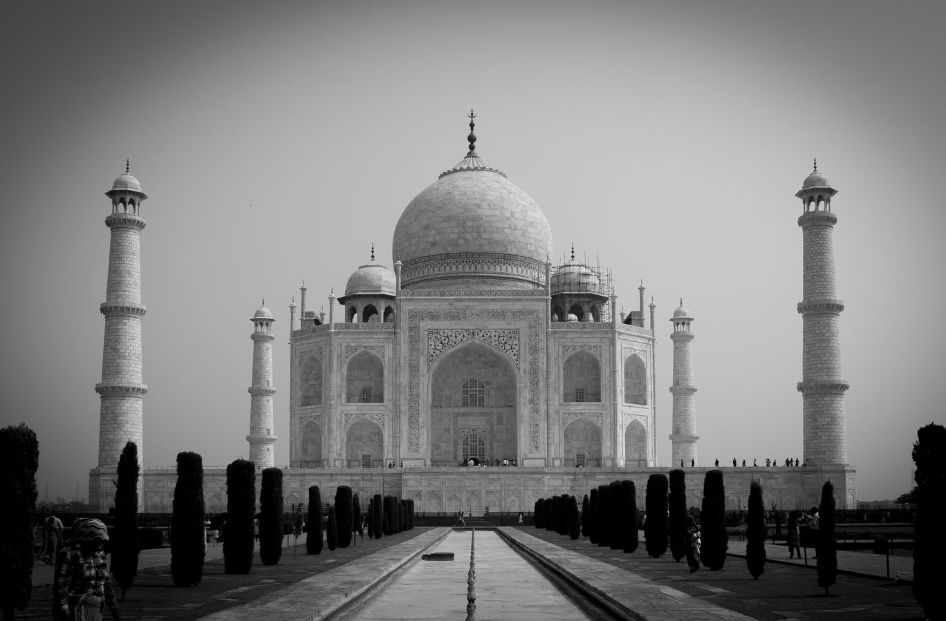 Photo of Agra By Ashish Krishan