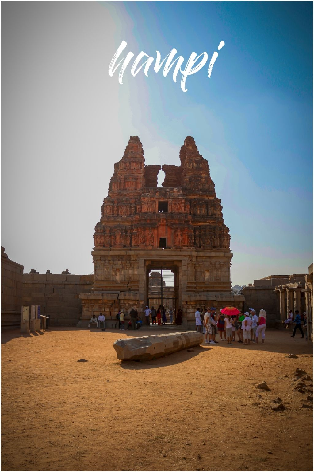 Photo of Vitthala Temple By JERRIN VARGHESE