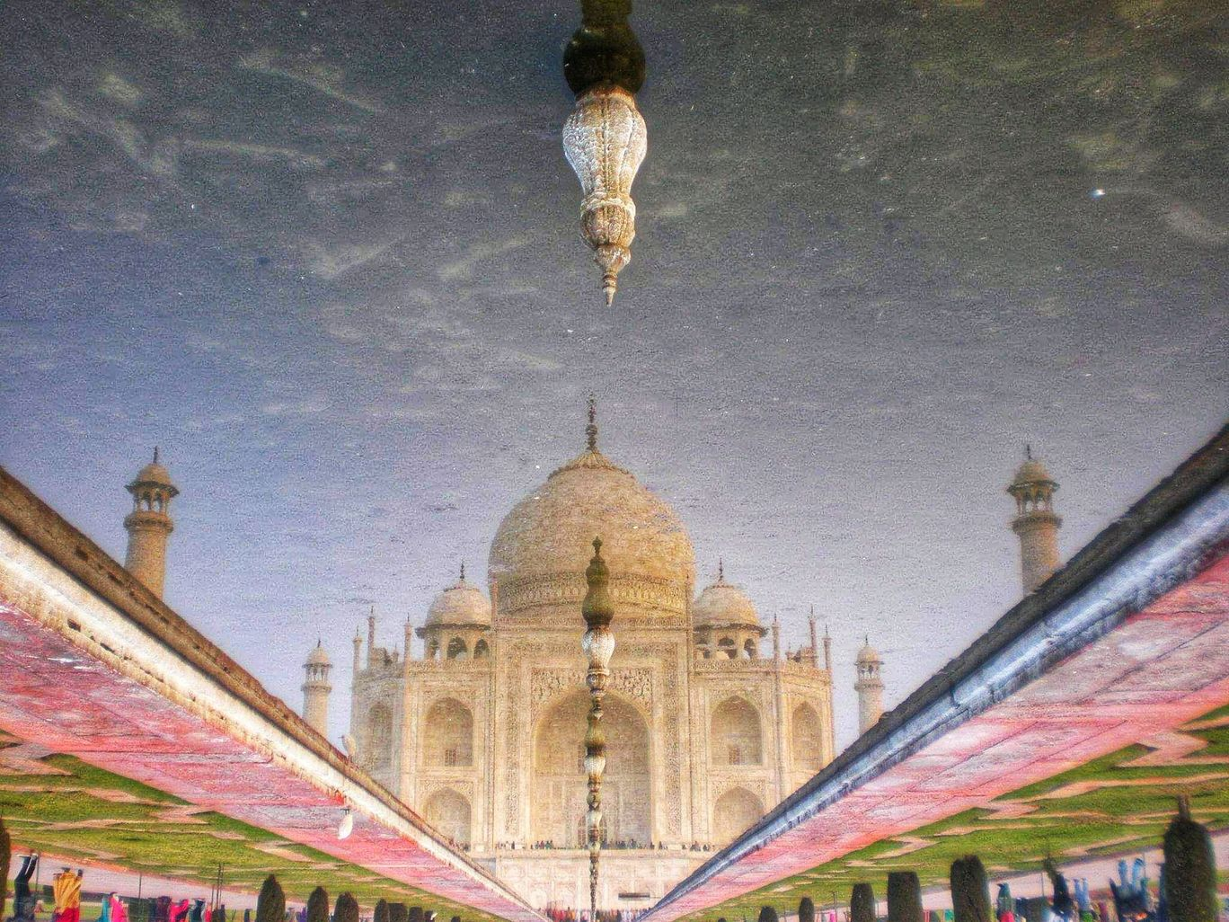 Photo of Agra By Nikunj Bajpai