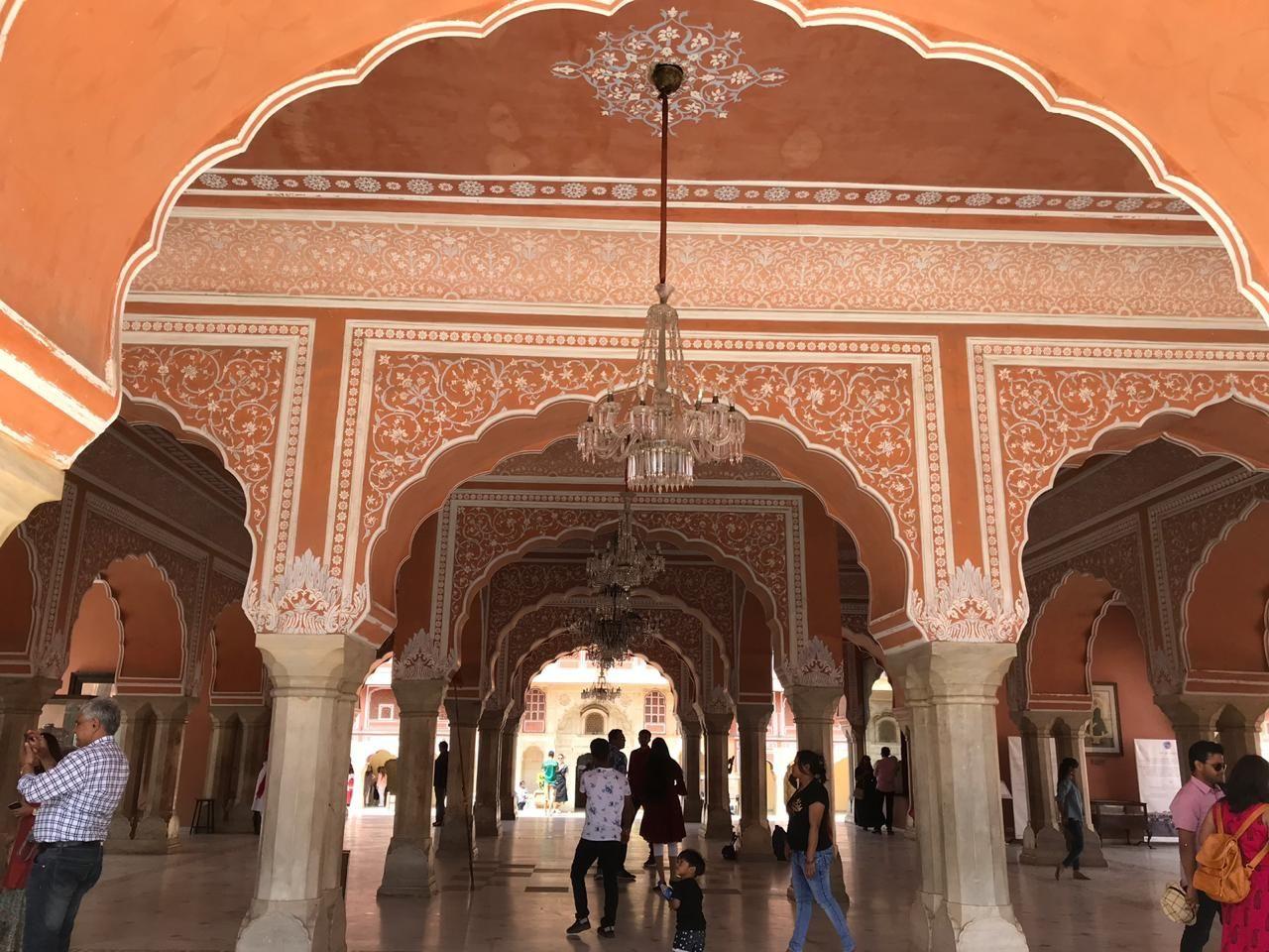 Photo of Jaipur By Tanya Shah