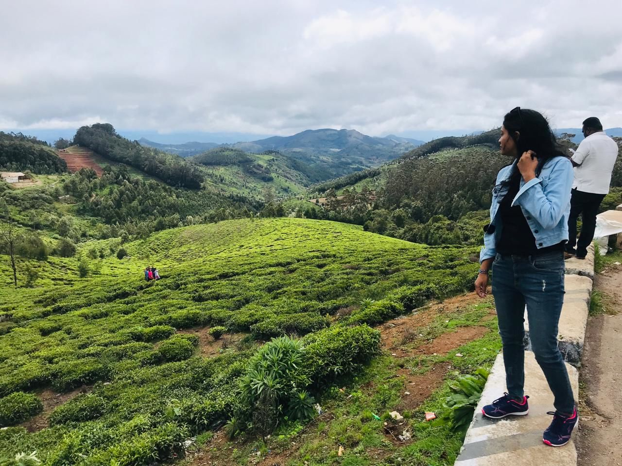 Photo of Government Tea Garden Ooty By Bhavna Kumari