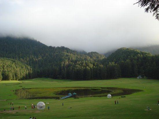Photo of Khajjiar By Nikhil koul