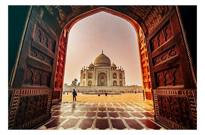 Photo of Agra By Mayank Chauhan