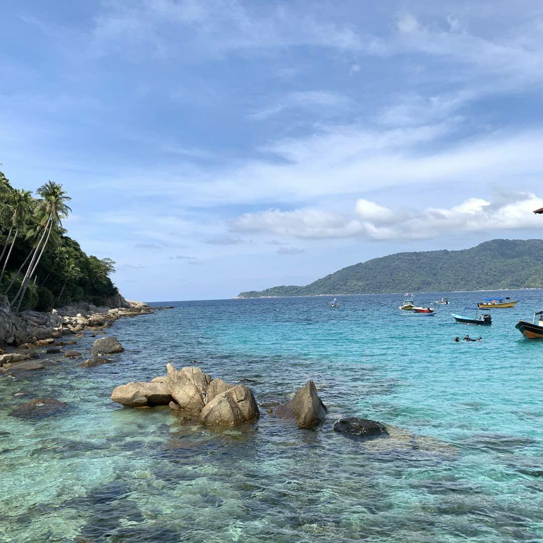 Photo of Perhentian Islands By Nameer Nazeer