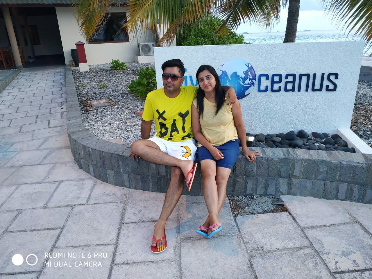 Photo of Paradise Island Resort By Anjali Nanda