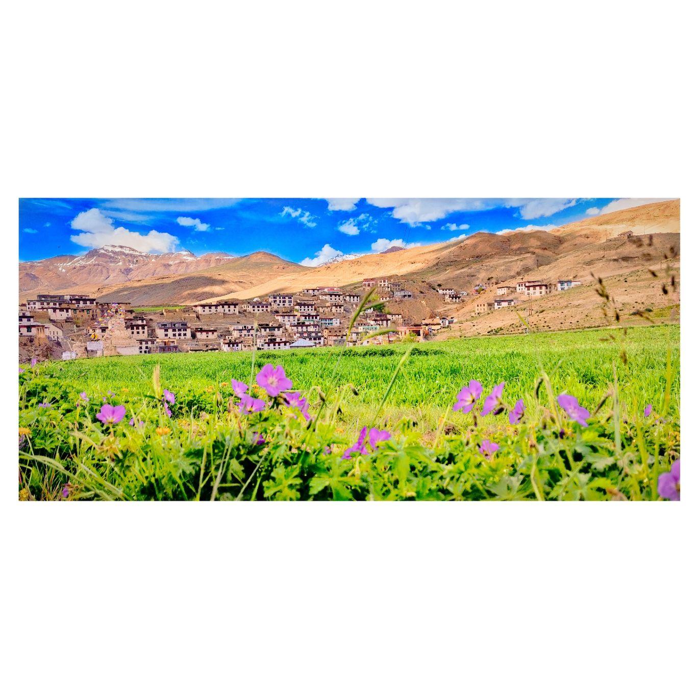 Photo of Spiti Valley Trip By Rajat Sharma