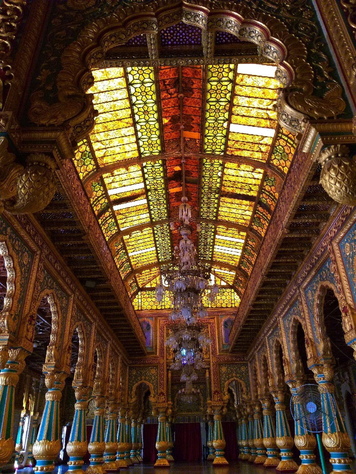 Photo of Mysore Palace By Aman Srivastava