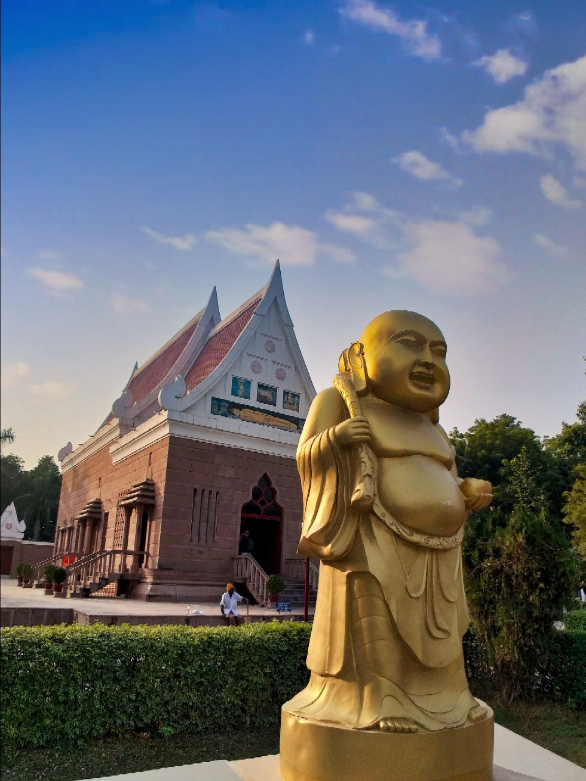 Photo of Sarnath By Aman Srivastava