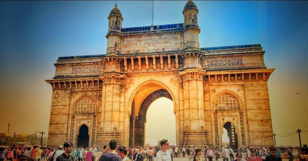 Photo of Mumbai By Vaibhav Nirbhavane