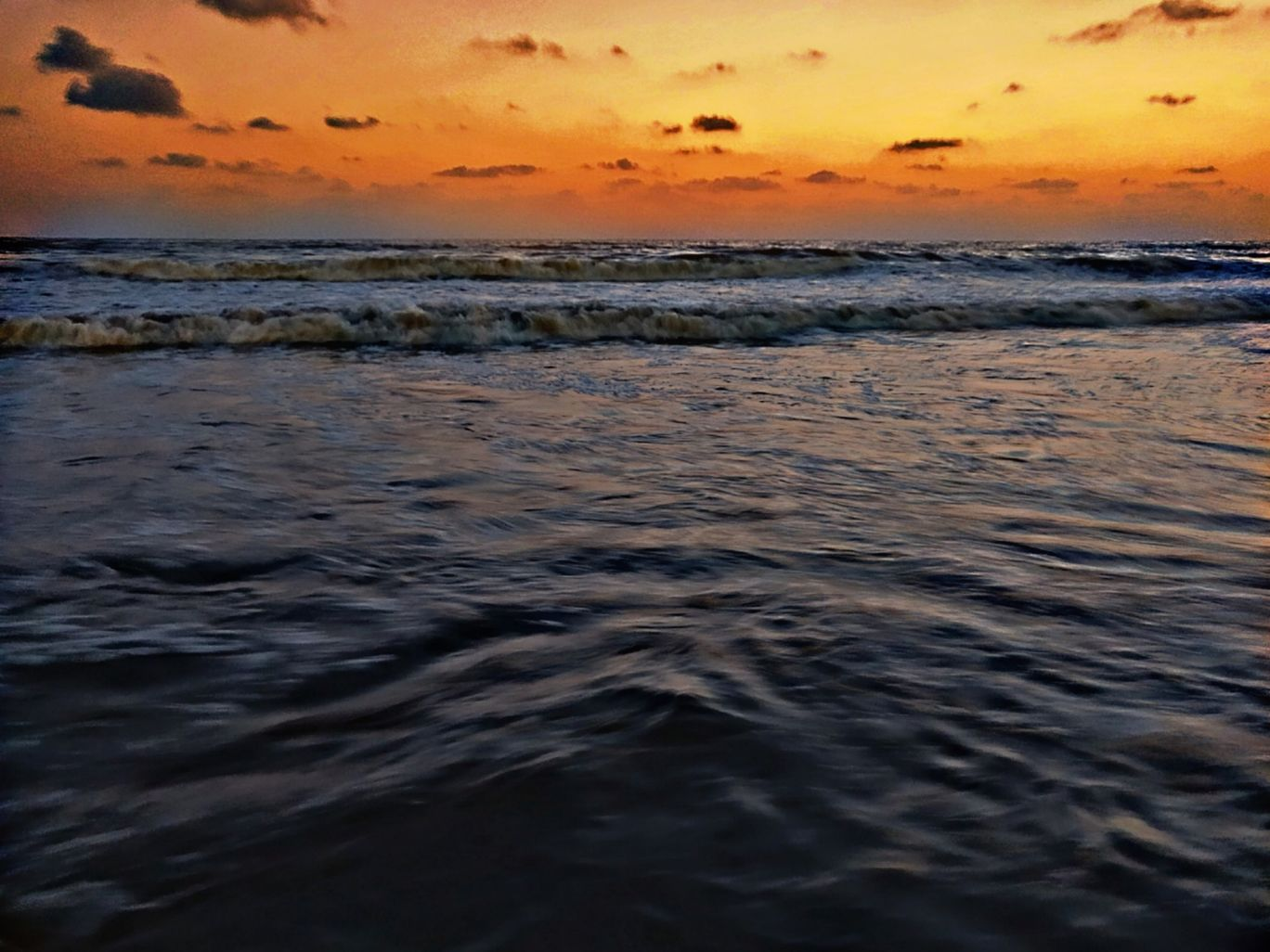 Photo of Juhu Beach By Kashish Monga