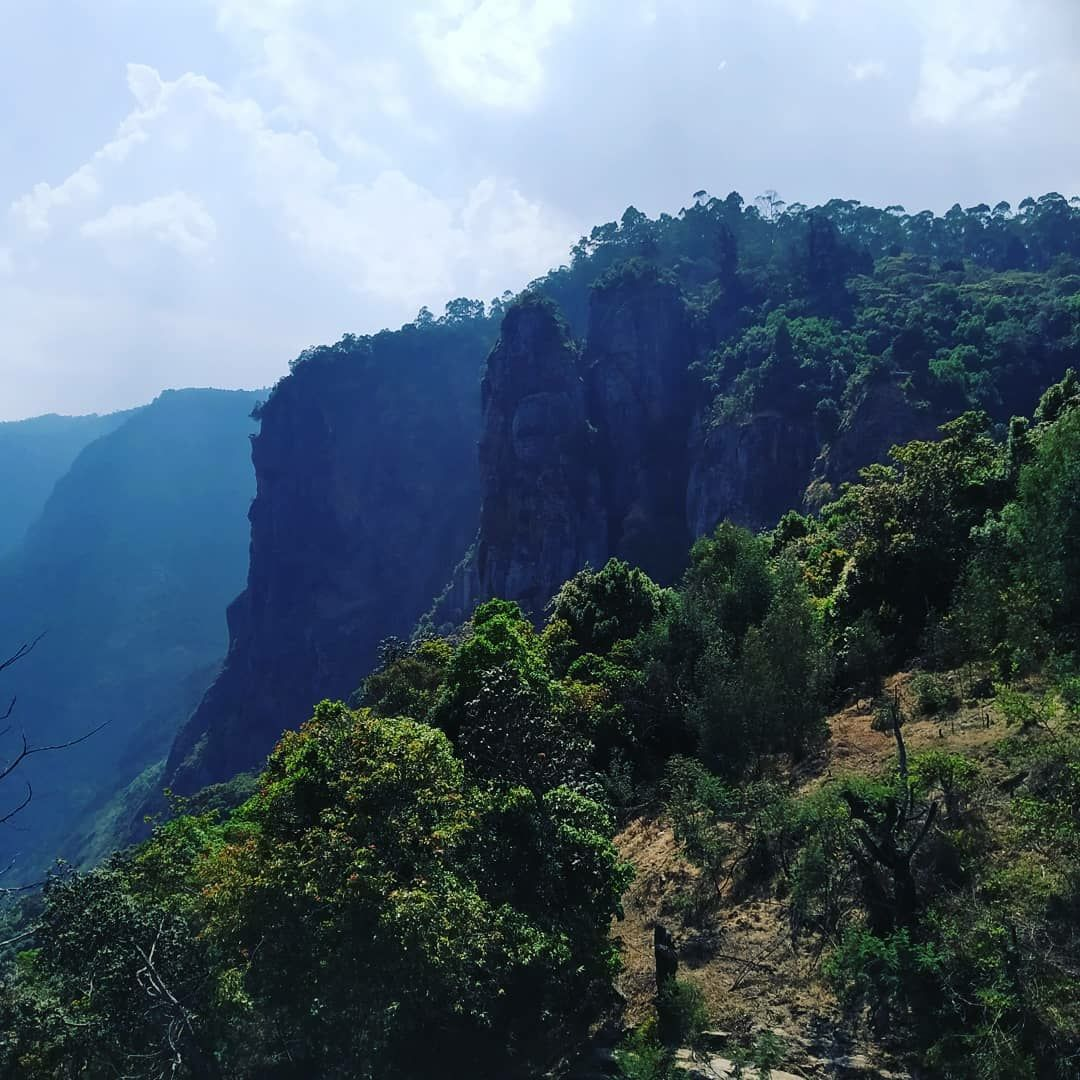 Photo of Kodaikanal By Sachin Mathew Naithelloor