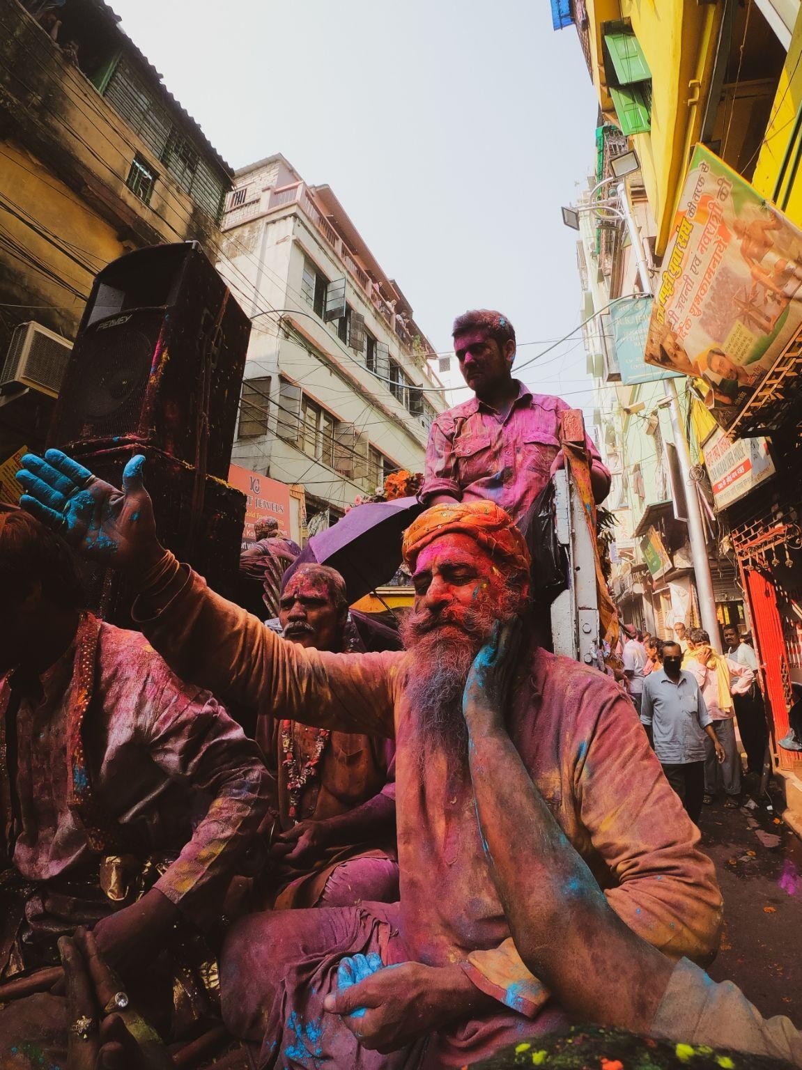 Photo of Bara Bazar By Deotima Ghosh