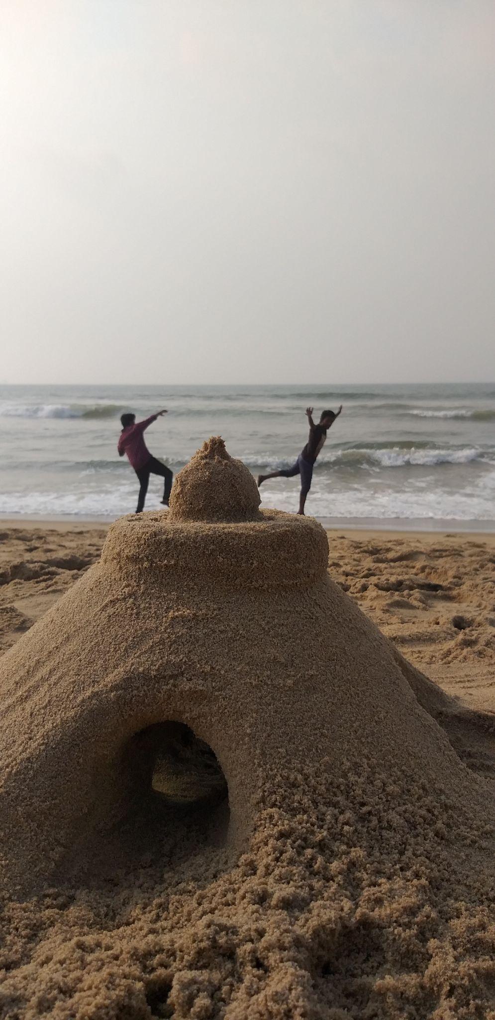 Photo of RK Beach Vizag By Vamsi Marvelous