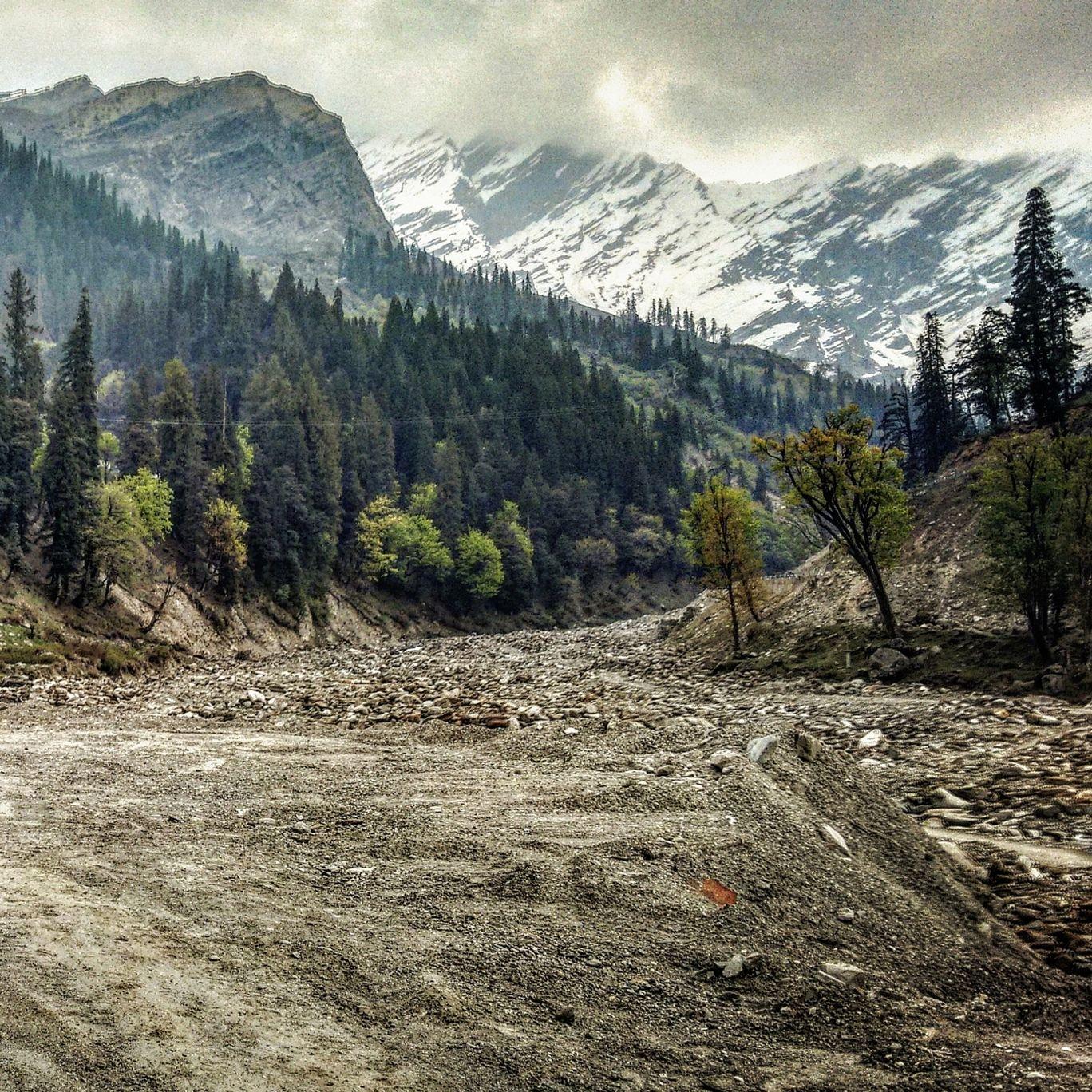 Photo of Himachal Pradesh By pahadi toofan