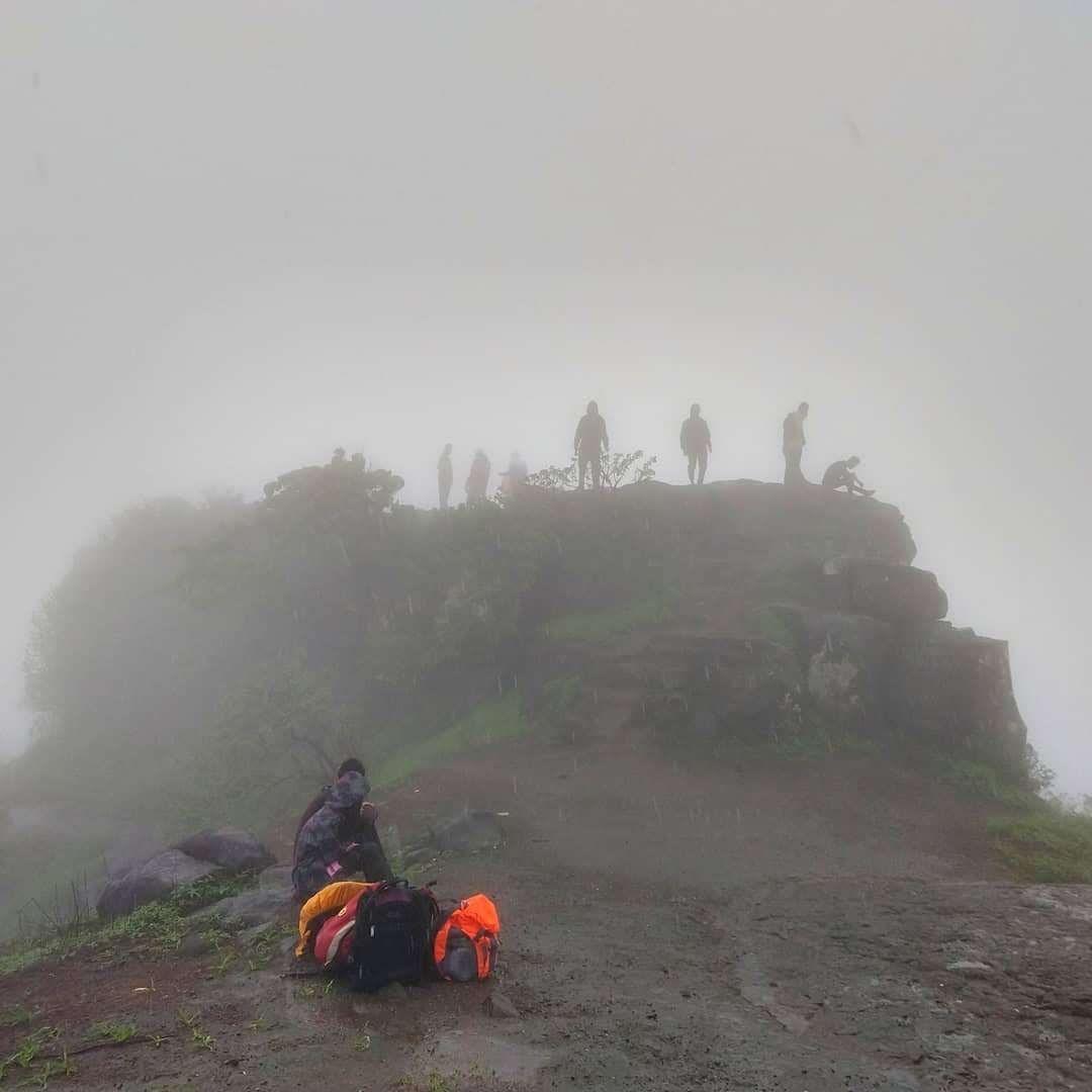 Photo of Kaldurg Fort By Sunil Shinde