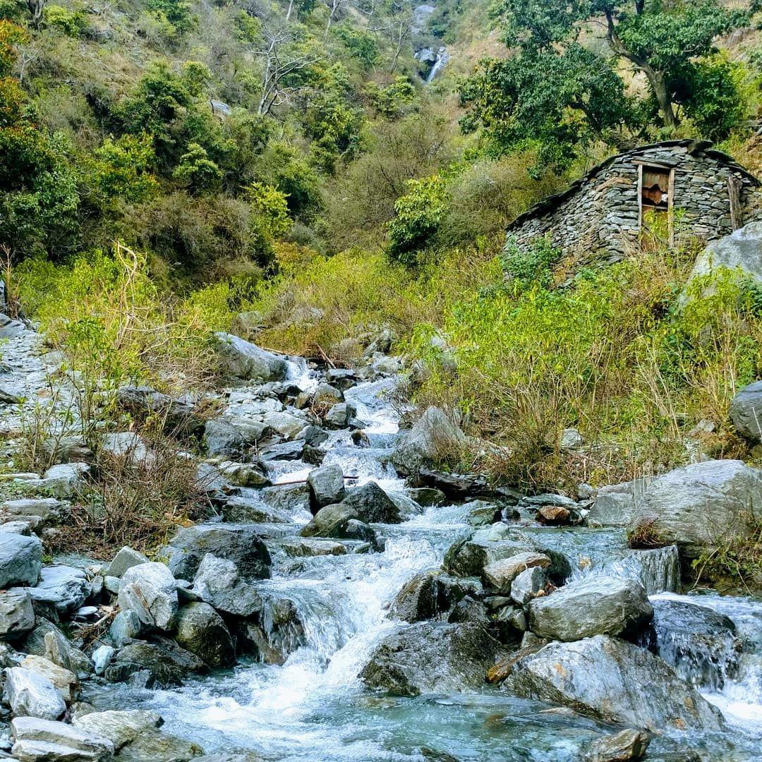 Photo of Ravi River By satish patel