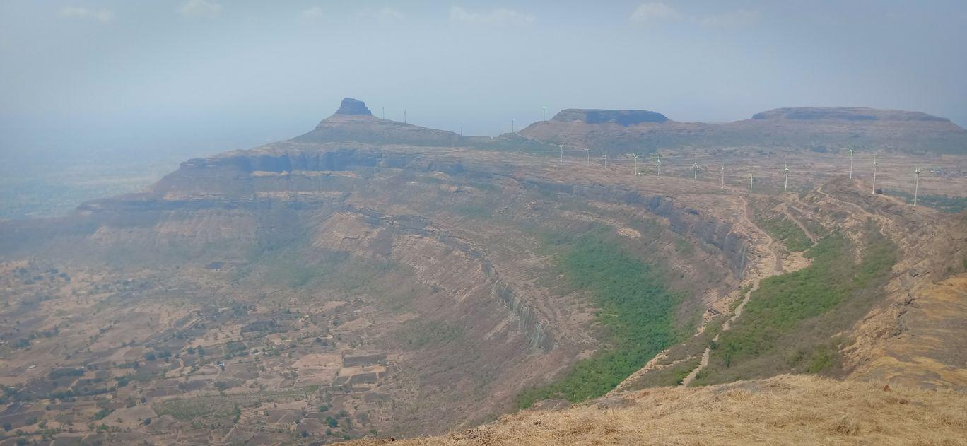 Photo of Patta Fort - Vishramgad By Apurvesh Sawant