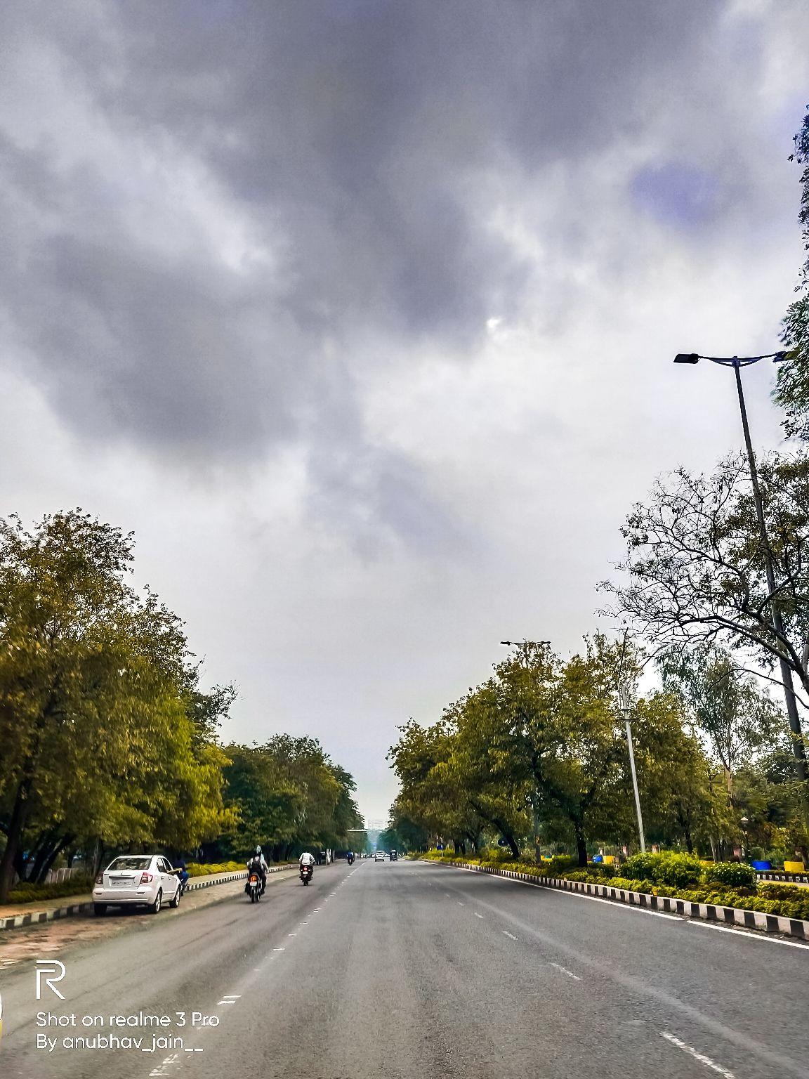Photo of Bhopal By AnußHåv Jaîñ