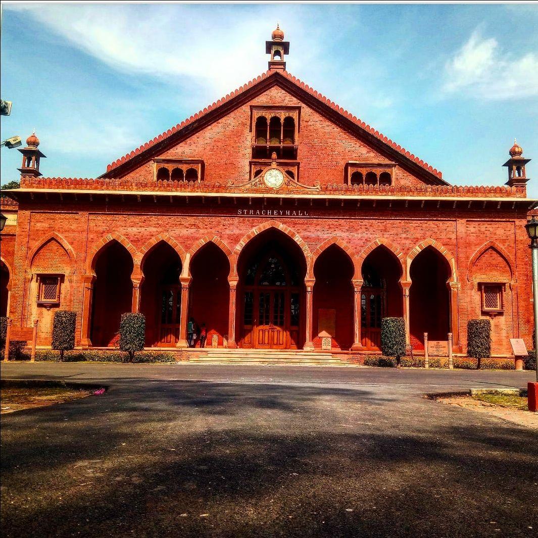 Photo of Aligarh By Kaif Khan