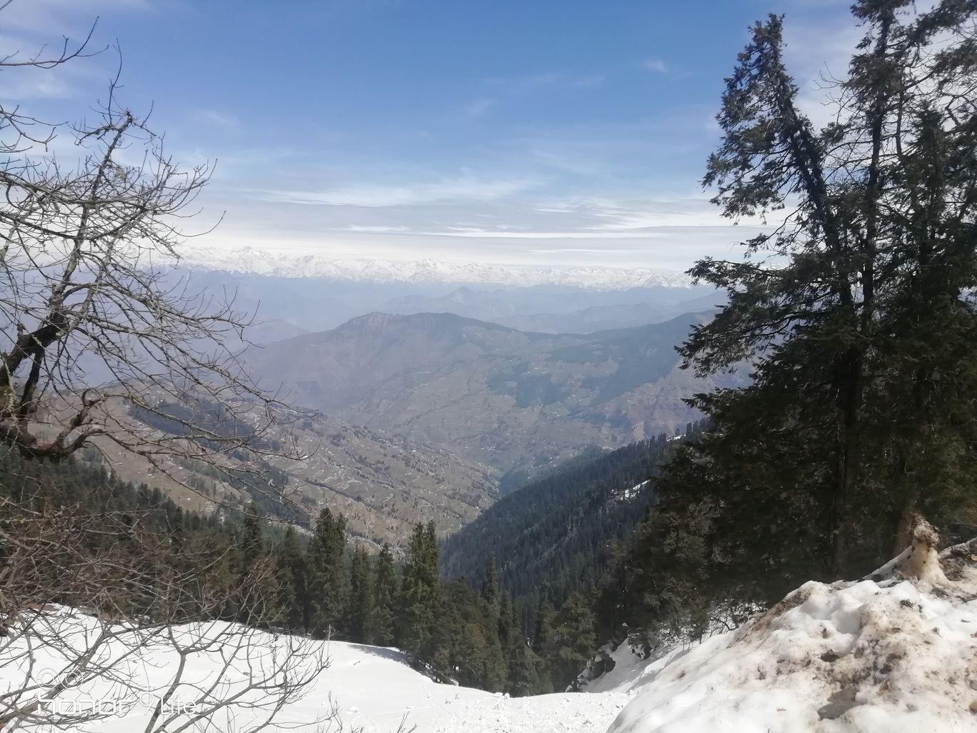 Photo of Himachal Pradesh By Yashwanth Gopal
