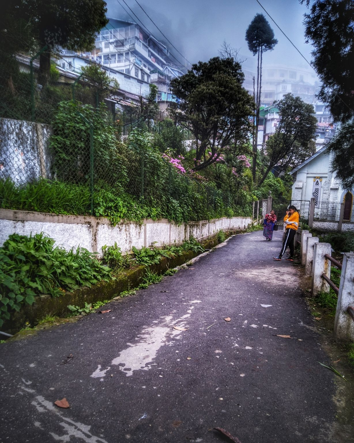 Photo of Darjeeling By raVi