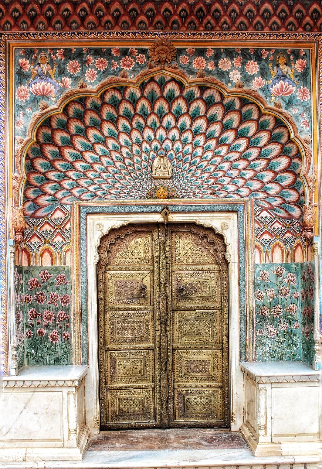 Photo of Jaipur By Inked Passports