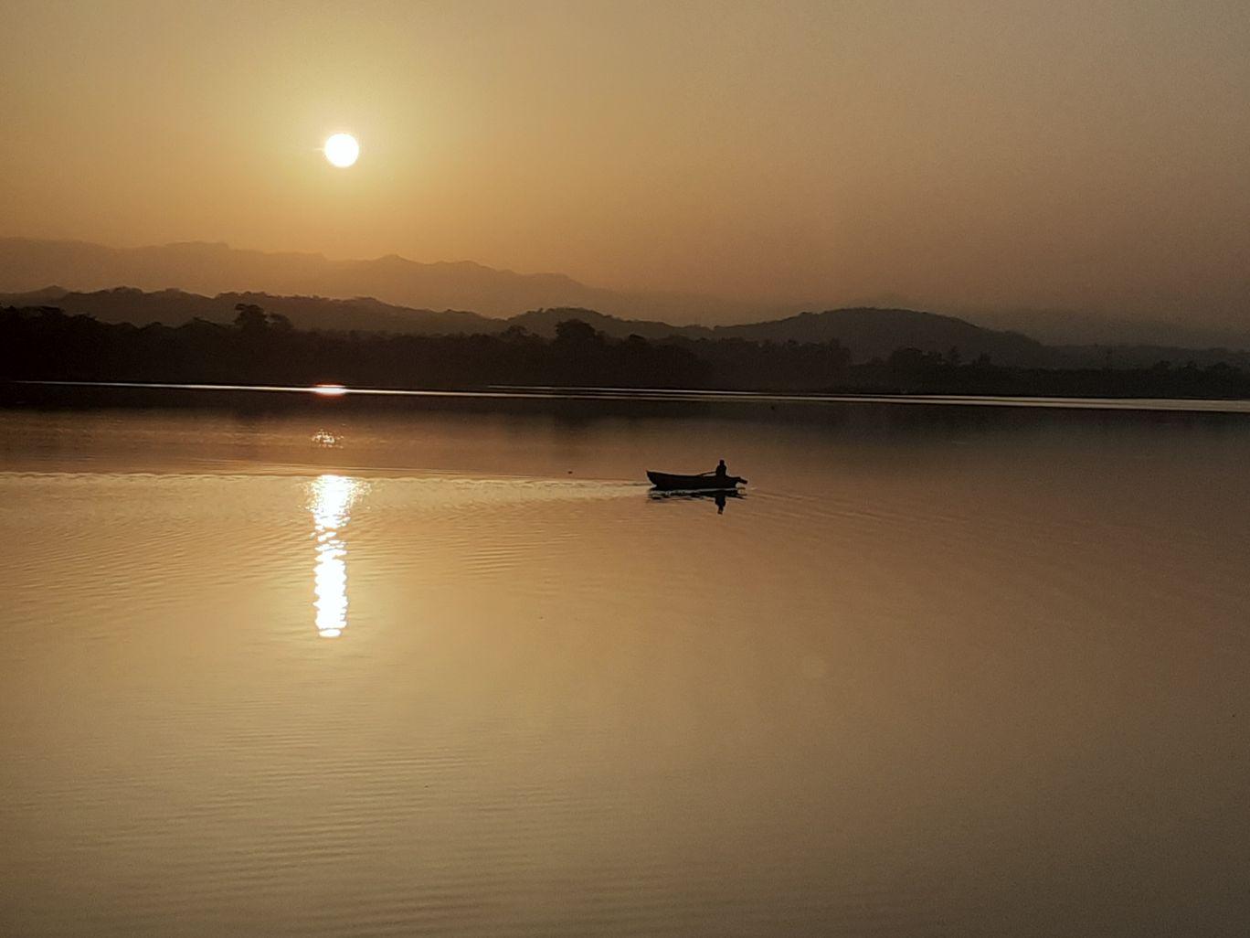 Photo of Sukhna Lake By RanDhir Singh Wander