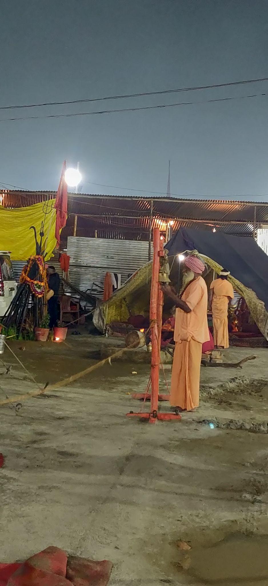 Photo of Prayagraj By Yogesh Bhardwaj