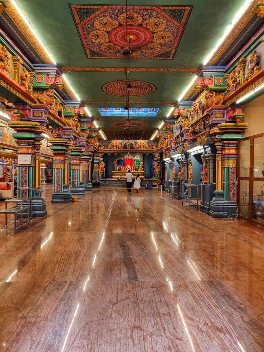 Photo of Pondicherry By Travelfashionandme Tfm