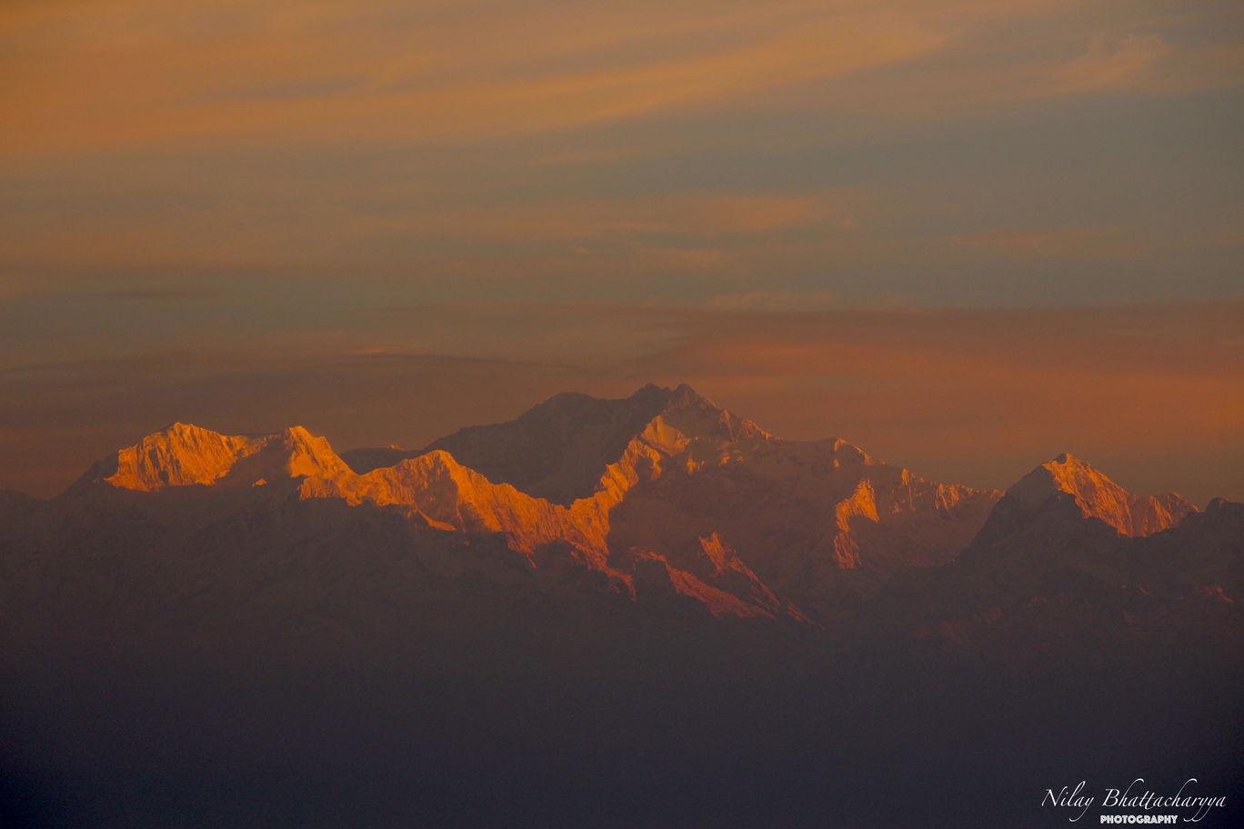 Photo of Darjeeling By Nilay Bhattacharyya