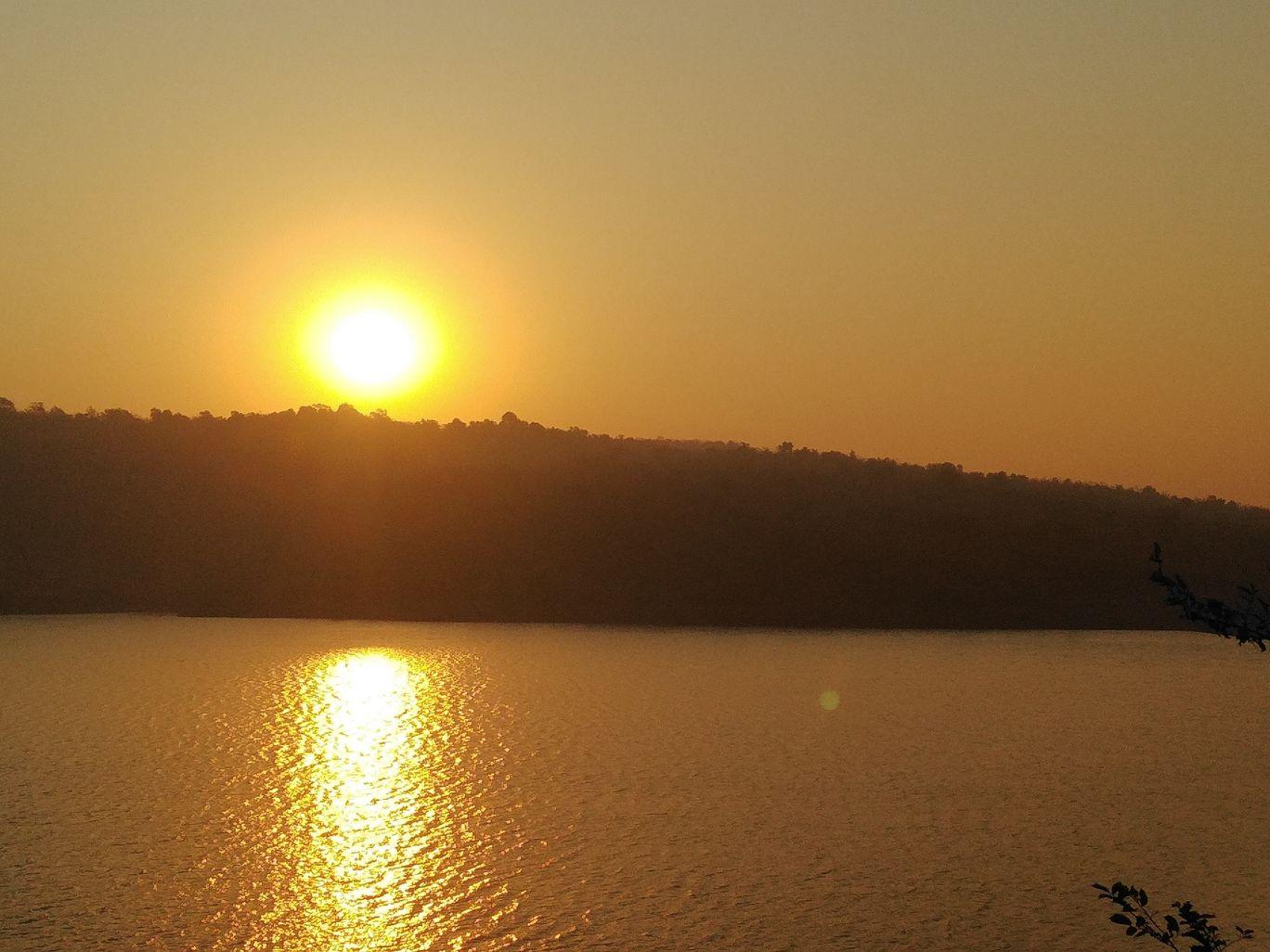 Photo of Karwale Dam By Arpita Shah