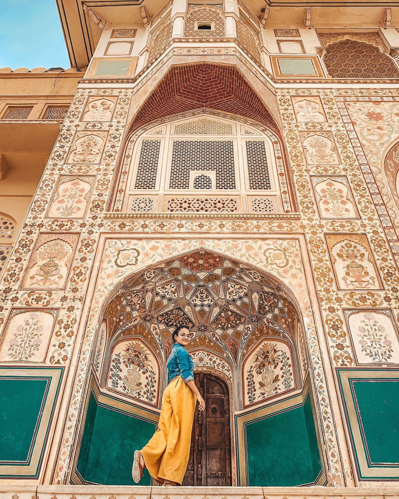 Photo of Jaipur By ADITI PORWAL