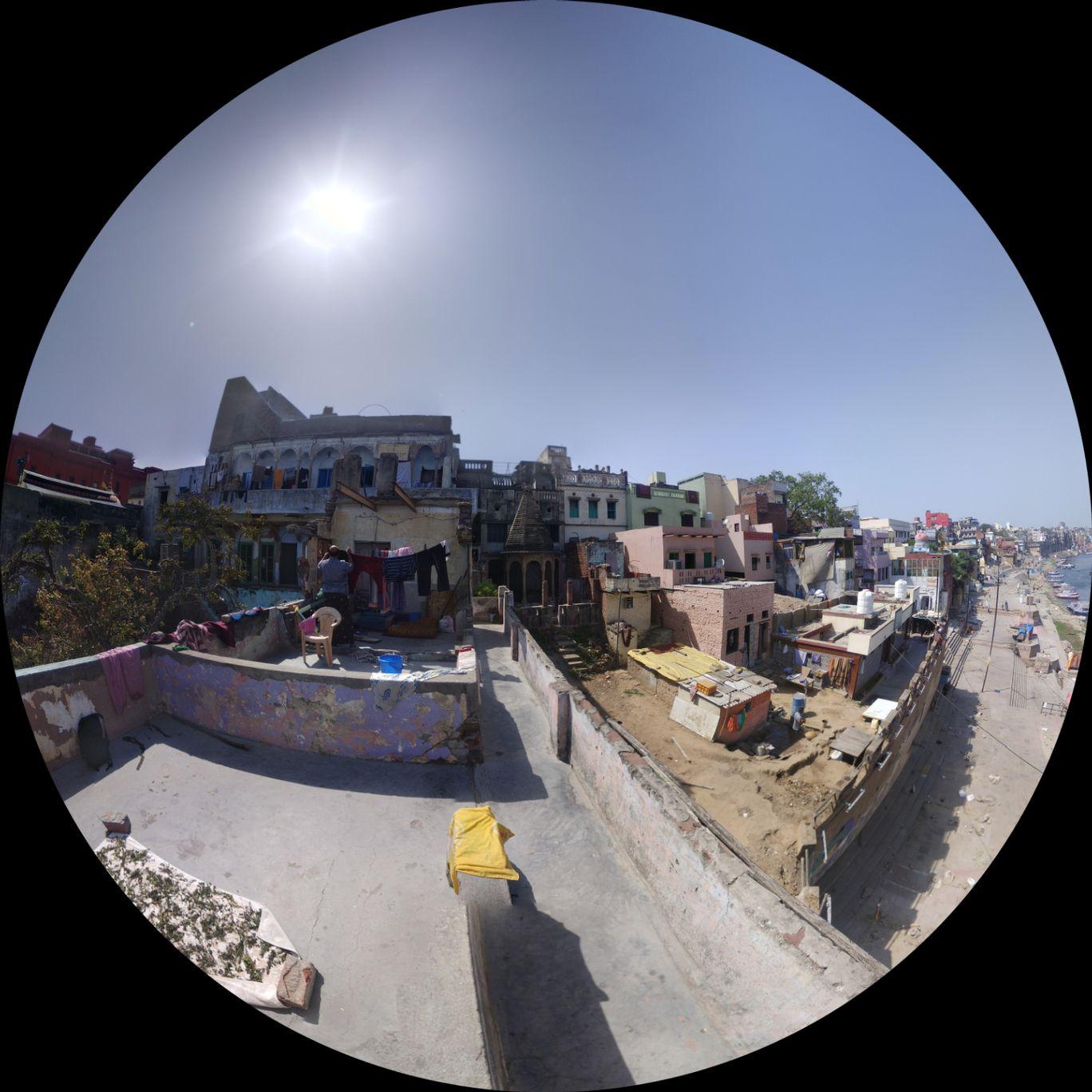 Photo of Varanasi By Raghava Pampana