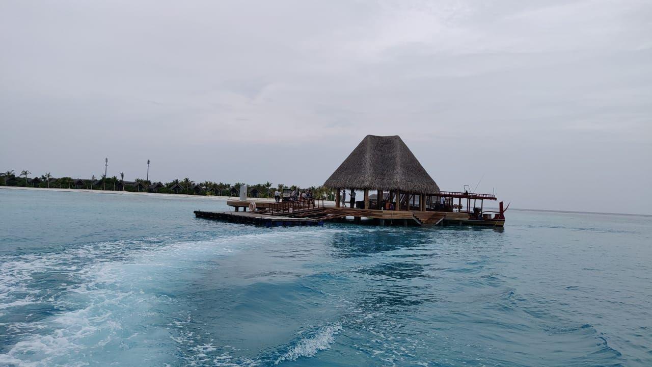 Photo of Reethi Faru Resort By yadav brijendra