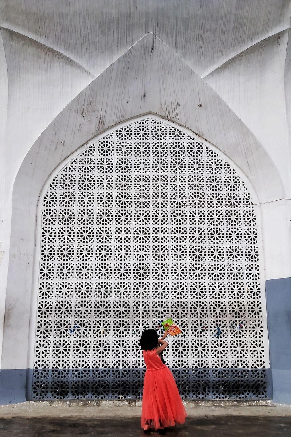Photo of Dargah Sharif By Musaib iqbal bhat